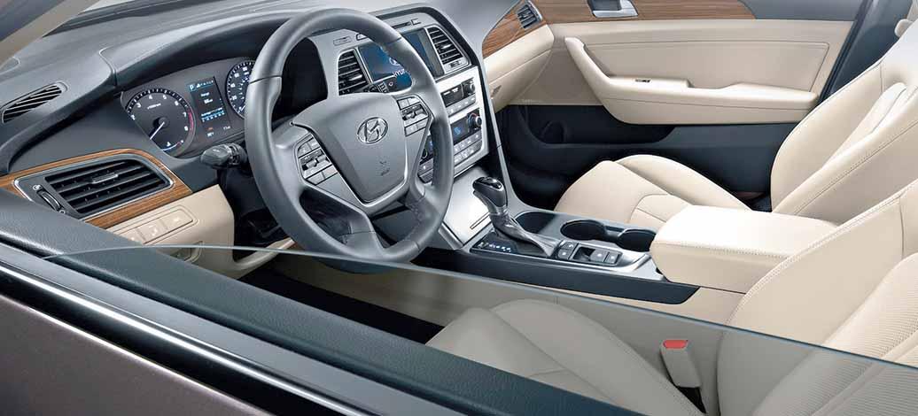 Sonata_interior