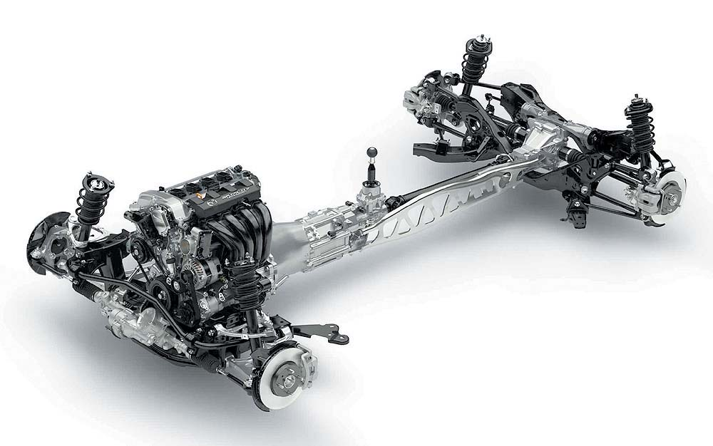 Miata_chassis