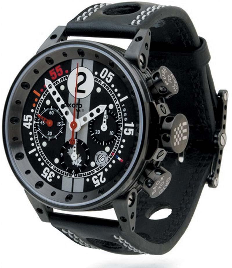 GT40 timepiece