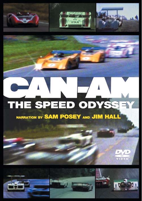 CanAm uncovered