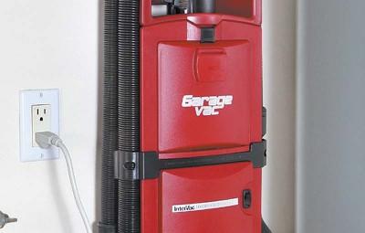 InterVac Vacuum Cleaner