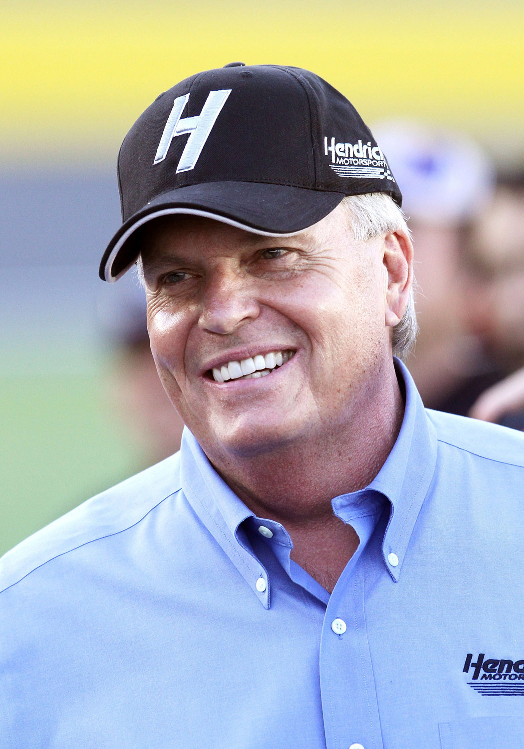 Wheeler dealer Rick Hendrick: life lessons in the car biz