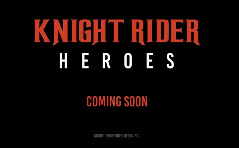 KnightRiderPromo