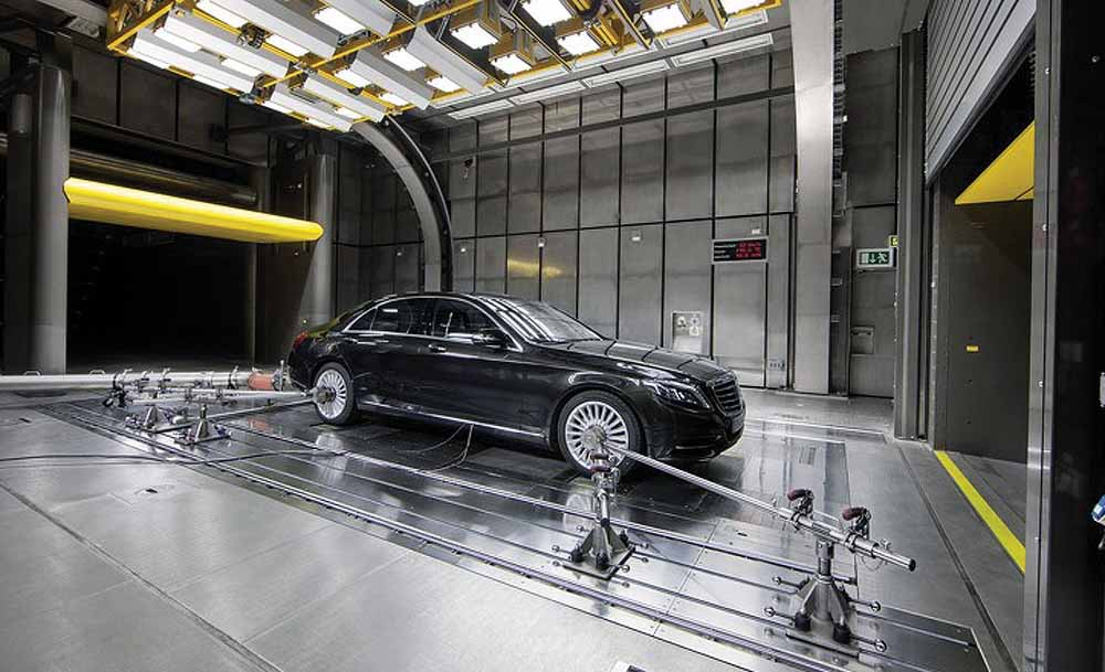 Carbon dioxide refrigerant in air conditioning is next Mercedes innovation: