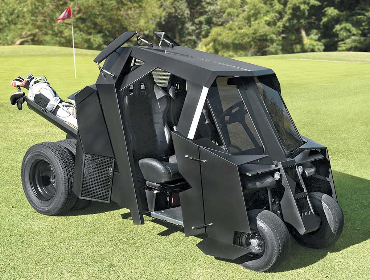 Gotham_Cart
