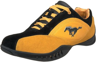 Mustang_Shoe