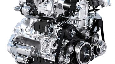 Jaguar and Land Rover get inline with their engines: