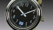 Wristwatch gauges