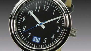 Wristwatch gauges