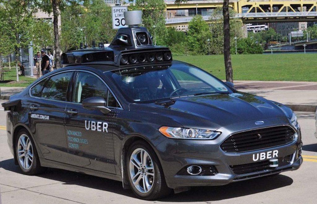 Autonomous_Ubercar
