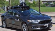 Self-driving Uber car to test in Pittsburgh: