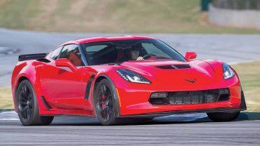 Corvette will add a mid-engine model:
