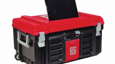 One cool toolbox