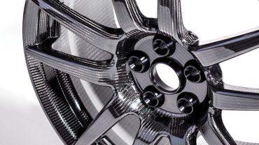 Lightweight wheels make mainstream inroads: