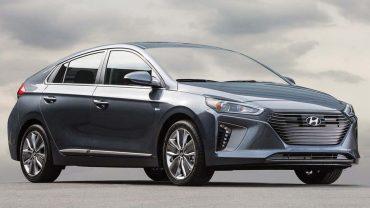 Economy EV range is Hyundai's next target: