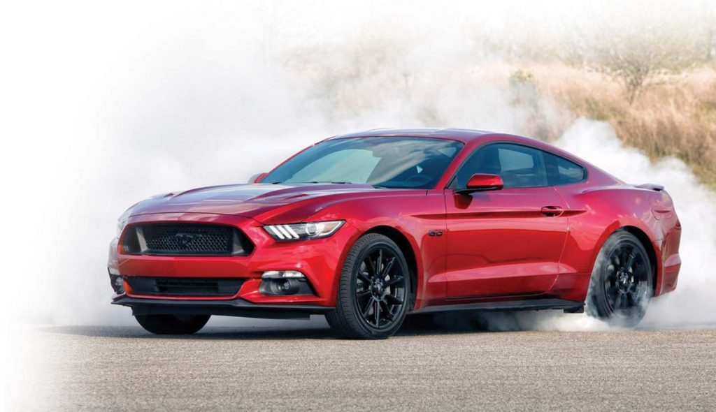 Mustang_GT