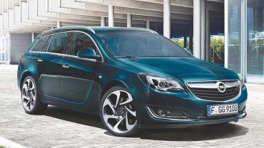Is there a station wagon in Buick's future?