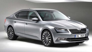 VW might bring in less-expensive Skoda models: