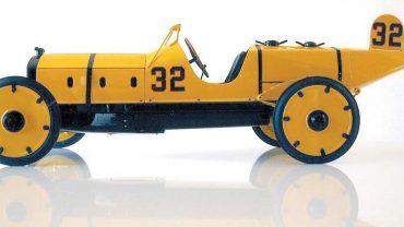 Original Indy car
