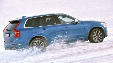 Volvo makes more power through efficiency: