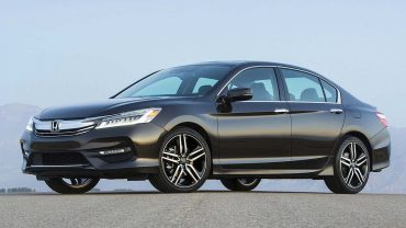 Honda takes the fastback lane: