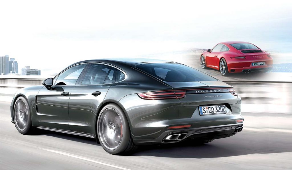 the 2017 panamera is it a four door 911 the octane lounge. Black Bedroom Furniture Sets. Home Design Ideas