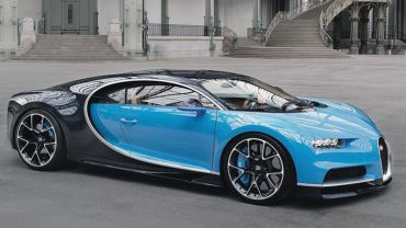 Bugatti is looks to extend its model range beyond just one vehicle: