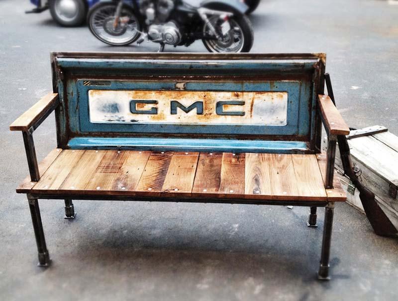 GMC_Bench