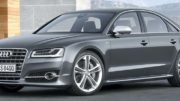 Audi dresses a brand new luxury model to the '9s':