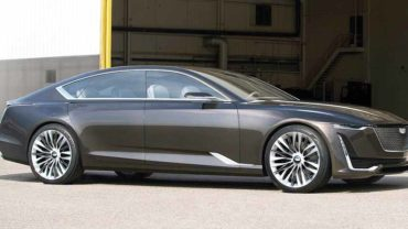 Cadillac overhauls its design direction: