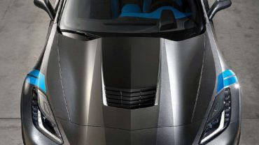 It's looking good for a return of the ZR1:
