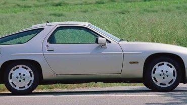 Plans for a Porsche 928 successor have evaporated: