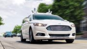 Ford on the road to autonomous hybrid ride sharing in 2021: