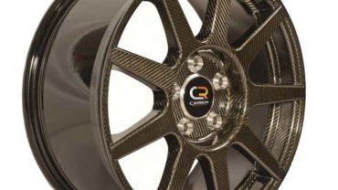 Pricey light wheels