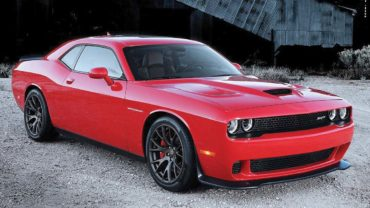 Rumors of a super Hellcat appear to be more than that: