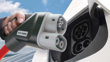 Automakers collaborate on high-power charging network: