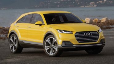 Audi's new Q-ships are in the works: