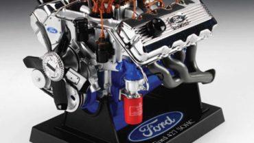 Tiny engines, big impact