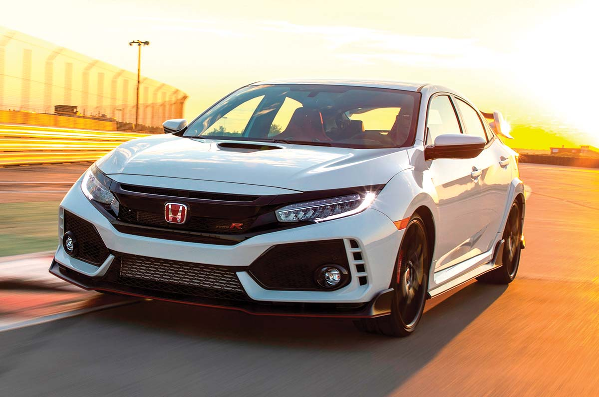more power and awd rumored for civic type r the octane lounge. Black Bedroom Furniture Sets. Home Design Ideas