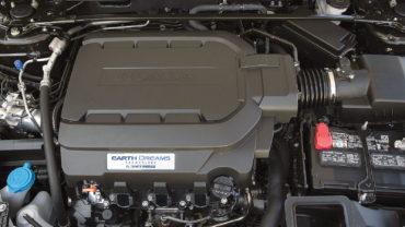 Honda deep-sixes the V-6 Accord for 2018: