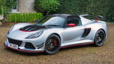 Lotus is about to change hands:
