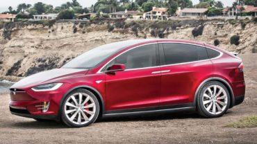 Florida ride-share service leases Teslas: