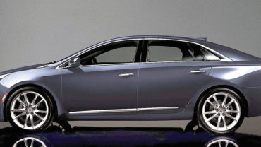 Major product realignment coming at Cadillac: