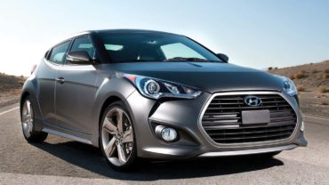 Hyundai adds to its Veloster roster for 2019:
