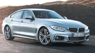 BMW elevates the 2 series in a 'Gran' way: