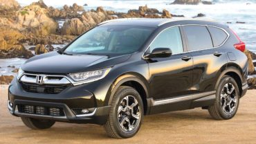 Honda takes the CR-V down the hybrid highway:
