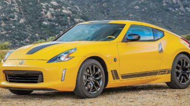 Is it curtains for Nissan's Z-car?