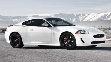 Is Jaguar bringing back the XK?