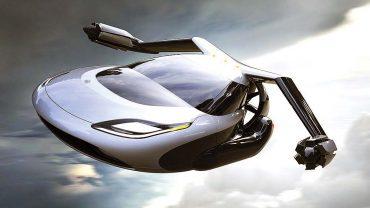 It's a car, it's a plane, it's airplane: