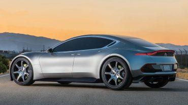 CES has a distinct automotive element to it:
